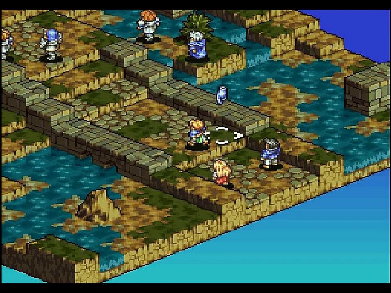 Tactics Ogre Download Game | GameFabrique