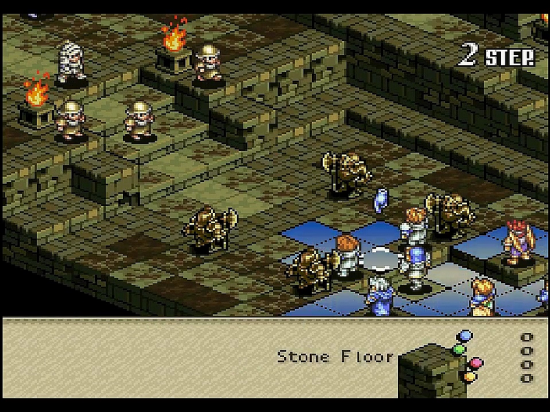 Tactics Ogre Download Game | GameFabrique