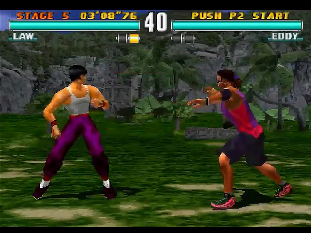 Tekken 3 Download Game | GameFabrique
