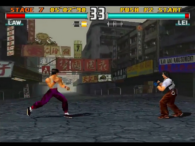 🐈 Tekken 3 game install windows 7 | Free Tekken 3 APK