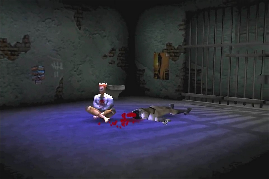 Download thrill kill pc game gutsfoots. Over-blog. Com.