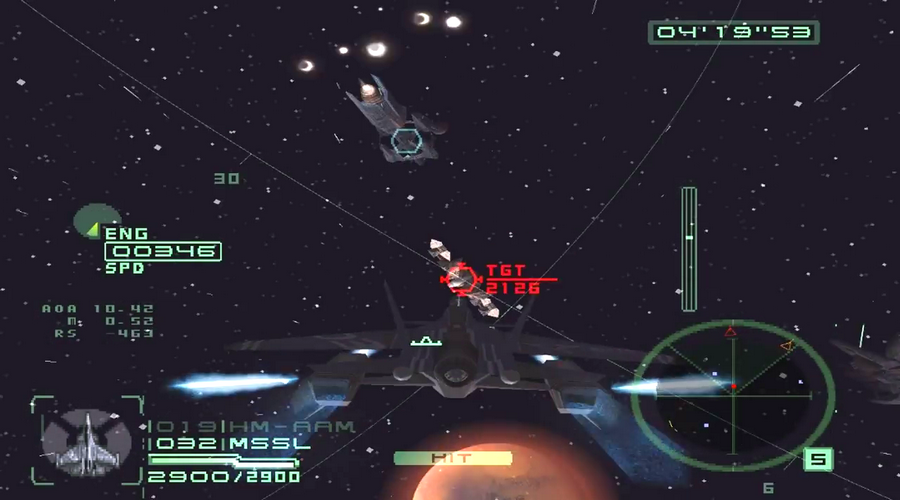 Airforce Delta Strike Download Game | GameFabrique