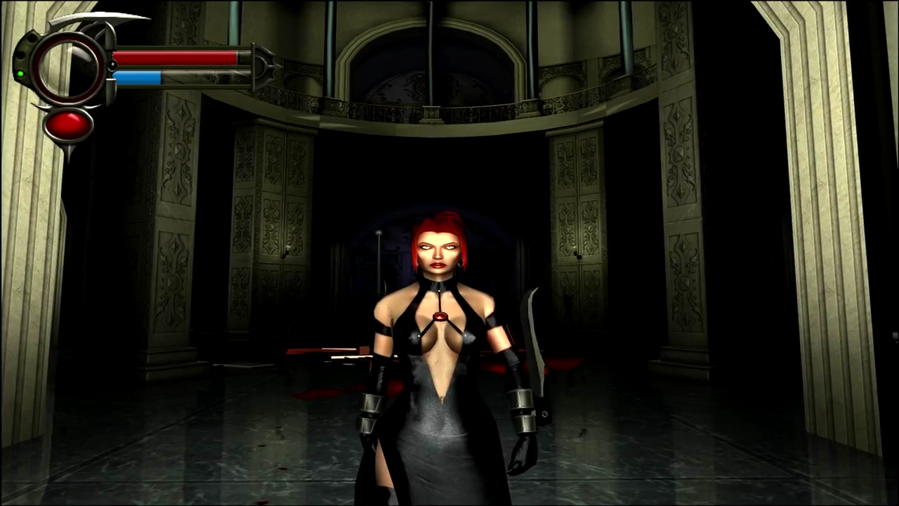 bloodrayne 2 game free download full version