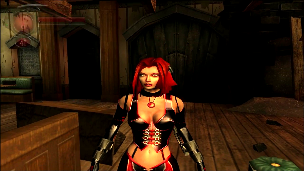 Bloodrayne 2 Download Game Gamefabrique