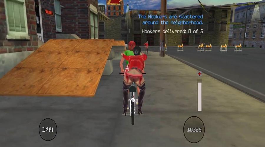 Gratis download mtb downhill: bmx racer untuk pc.