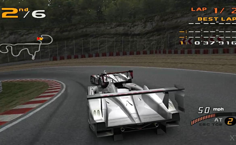 Enthusia Professional Racing Download | GameFabrique