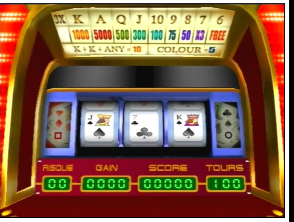 Slot Machine Games Ps2
