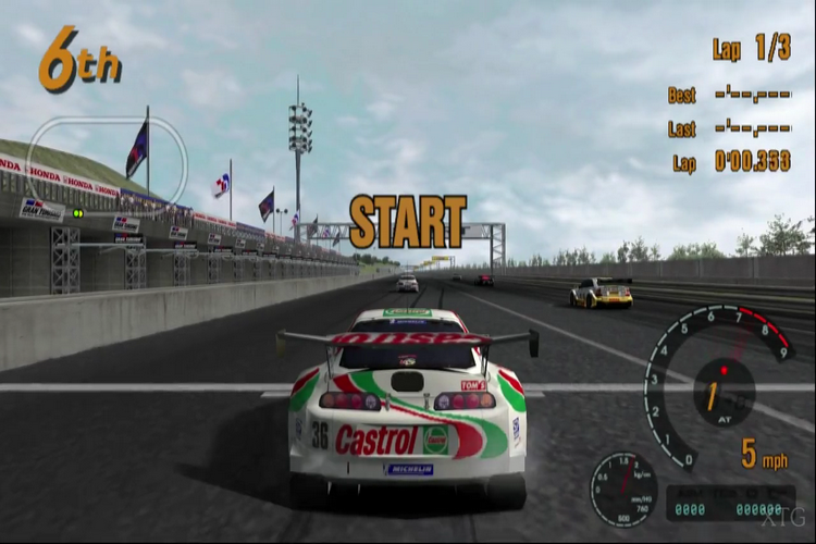 Play! Ps2 win / osx / ios /android emulator gran turismo 3.
