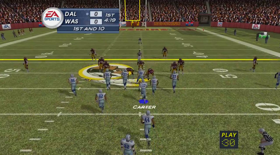 Madden Nfl 2003 Download Game