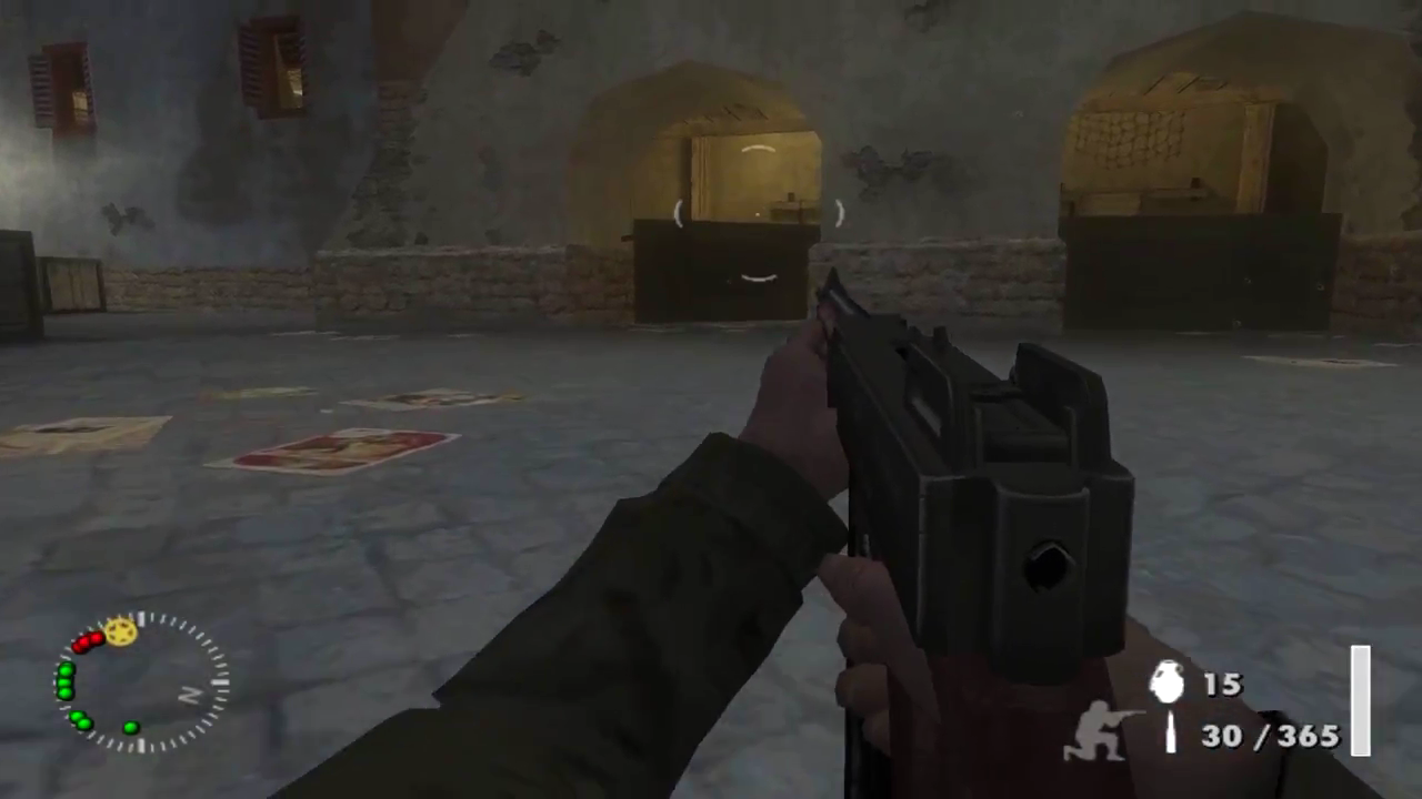 Medal Of Honor Vanguard Download Gamefabrique