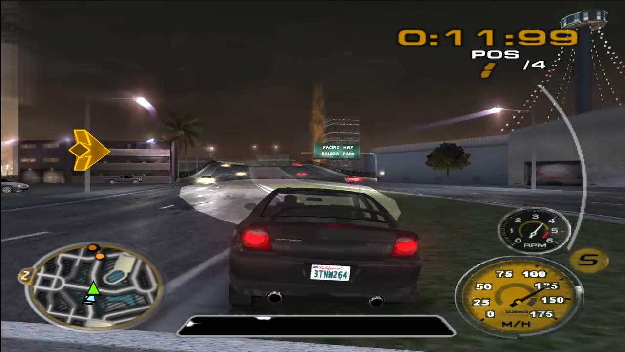 midnight club 3 dub edition game free download