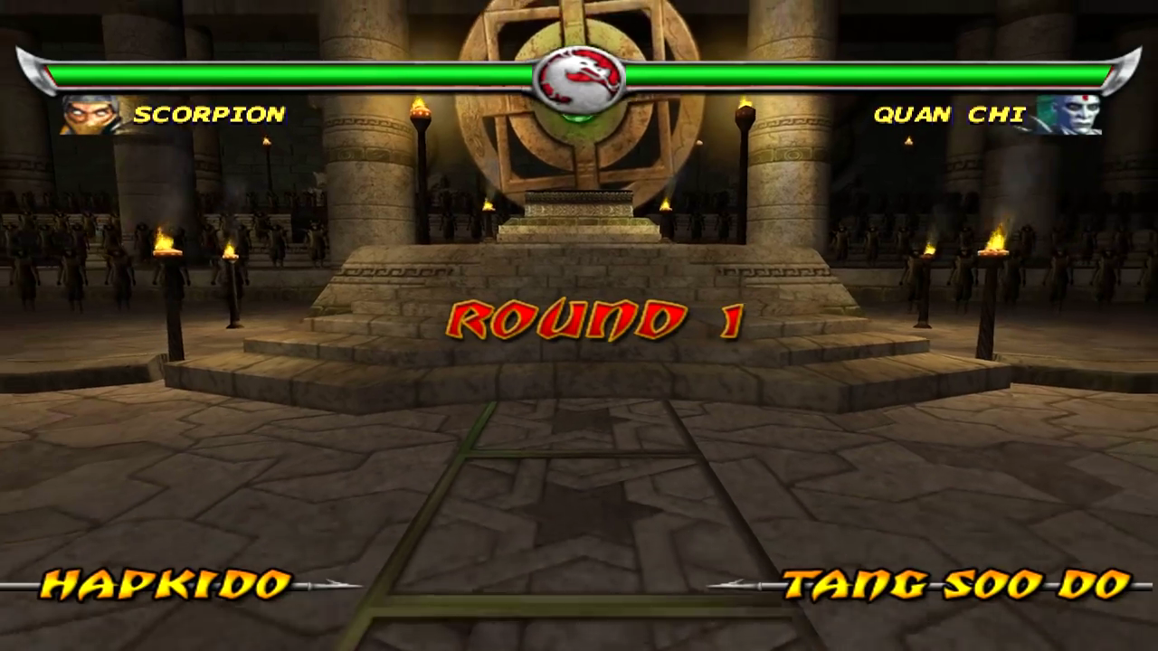 Mortal kombat deadly alliance (gc) free cam hack with download.