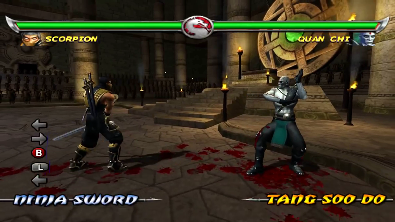 Mortal Kombat: Deadly Alliance Download Game | GameFabrique