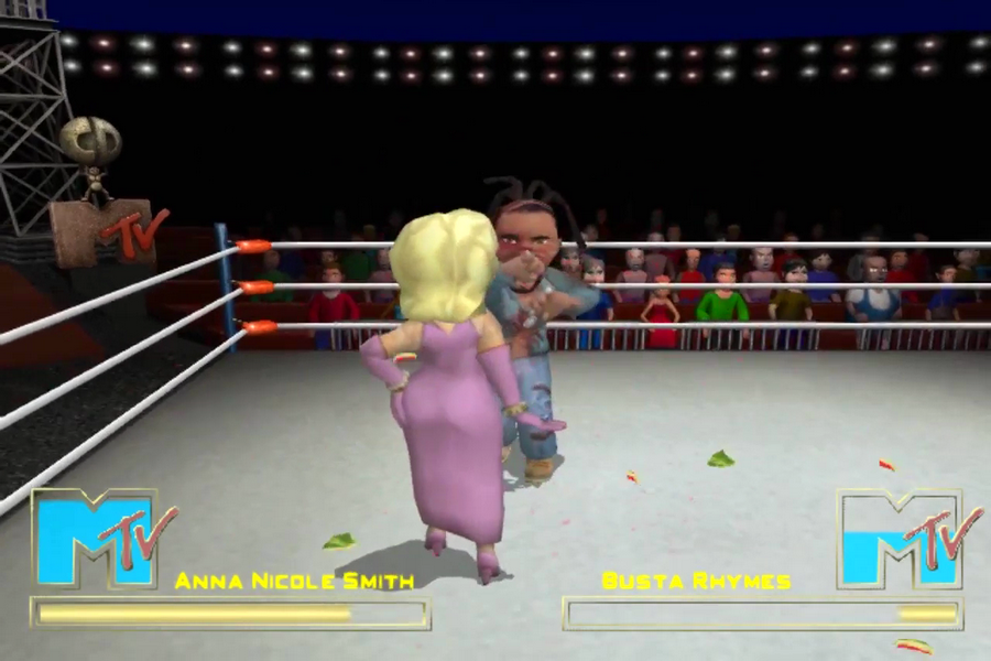 celebrity deathmatch game free download pc