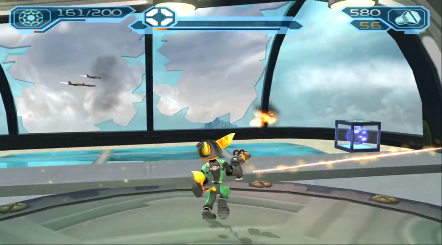 Ratchet and Clank 2 Download Game | GameFabrique