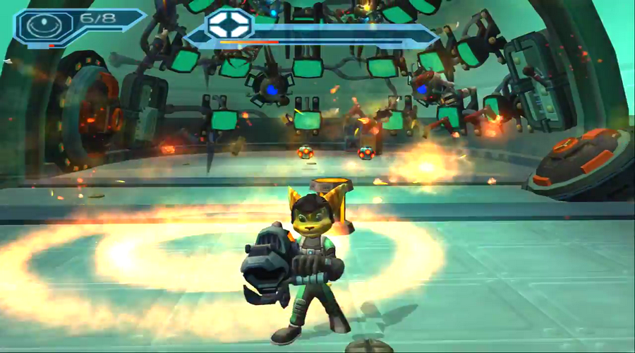 Ratchet And Clank 2 Download Game Gamefabrique