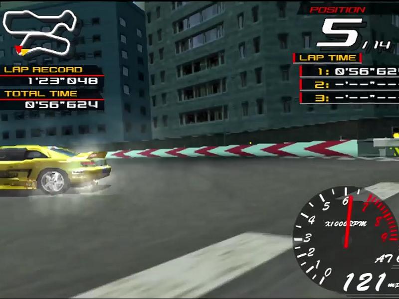 ridge racer 5 ps2 iso download
