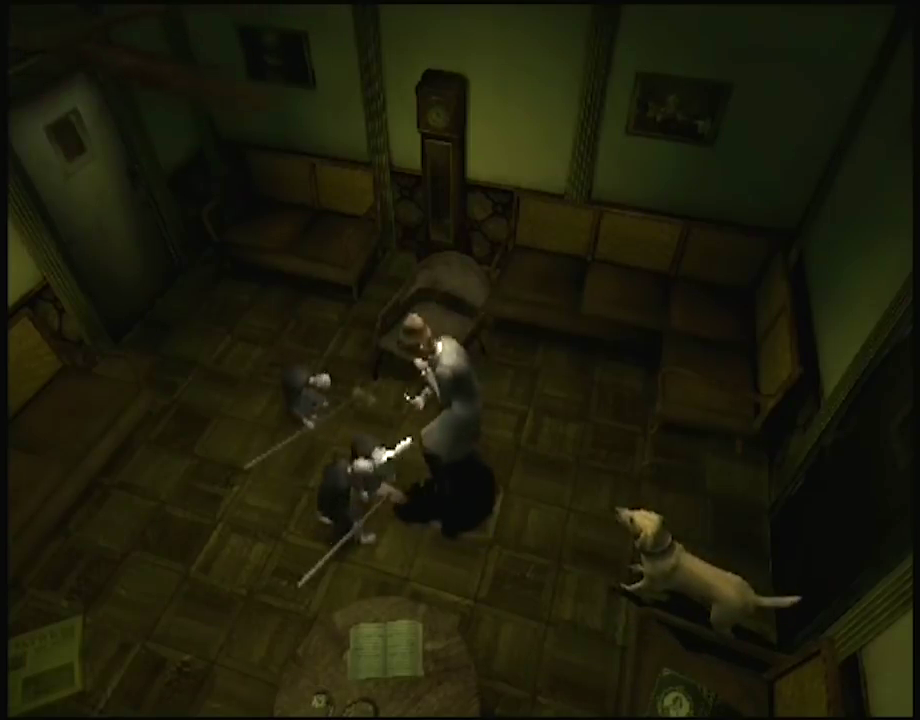 Rule of Rose Screenshots for PlayStation 2 - MobyGames