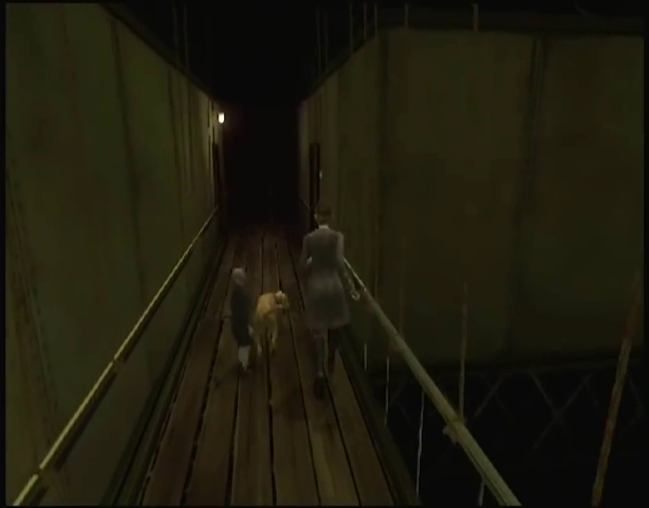 RULE OF ROSE - Playstation 2 (PS2) Game Review - YouTube