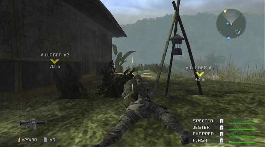 PS2 PARA SOCOM BAIXAR 3
