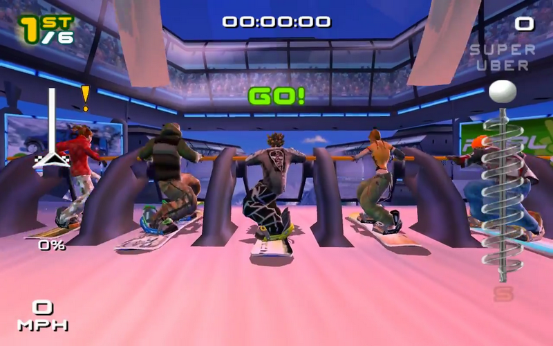 ssx tricky ps2 iso