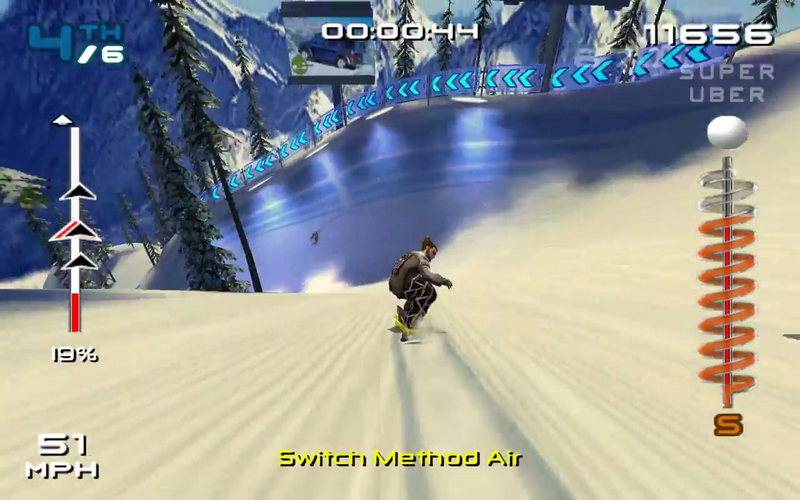 SSX 3 Download Game | GameFabr...