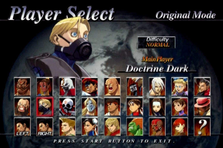Street Fighter Ex3 Download Game Gamefabrique