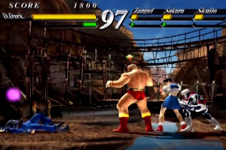 Street Fighter Ex3 Ps2 Torrent