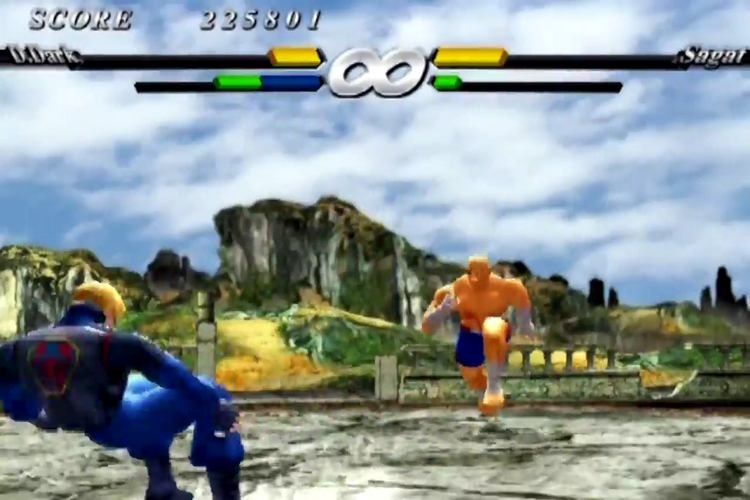 telecharger street fighter ex3 ps2 iso