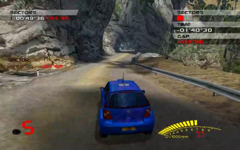 v rally 3 free download full game