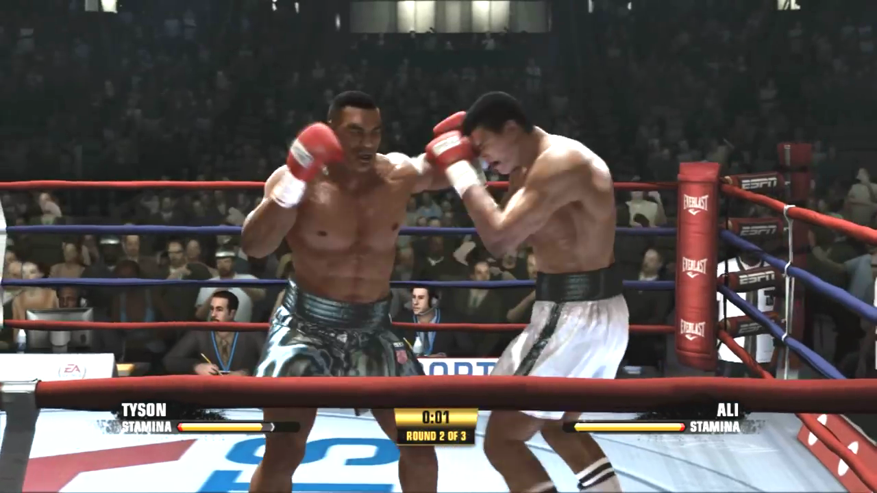 Download fight night games free