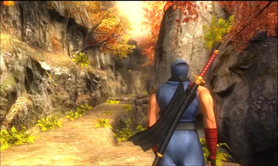 Ninja Gaiden Sigma Download Game Gamefabrique