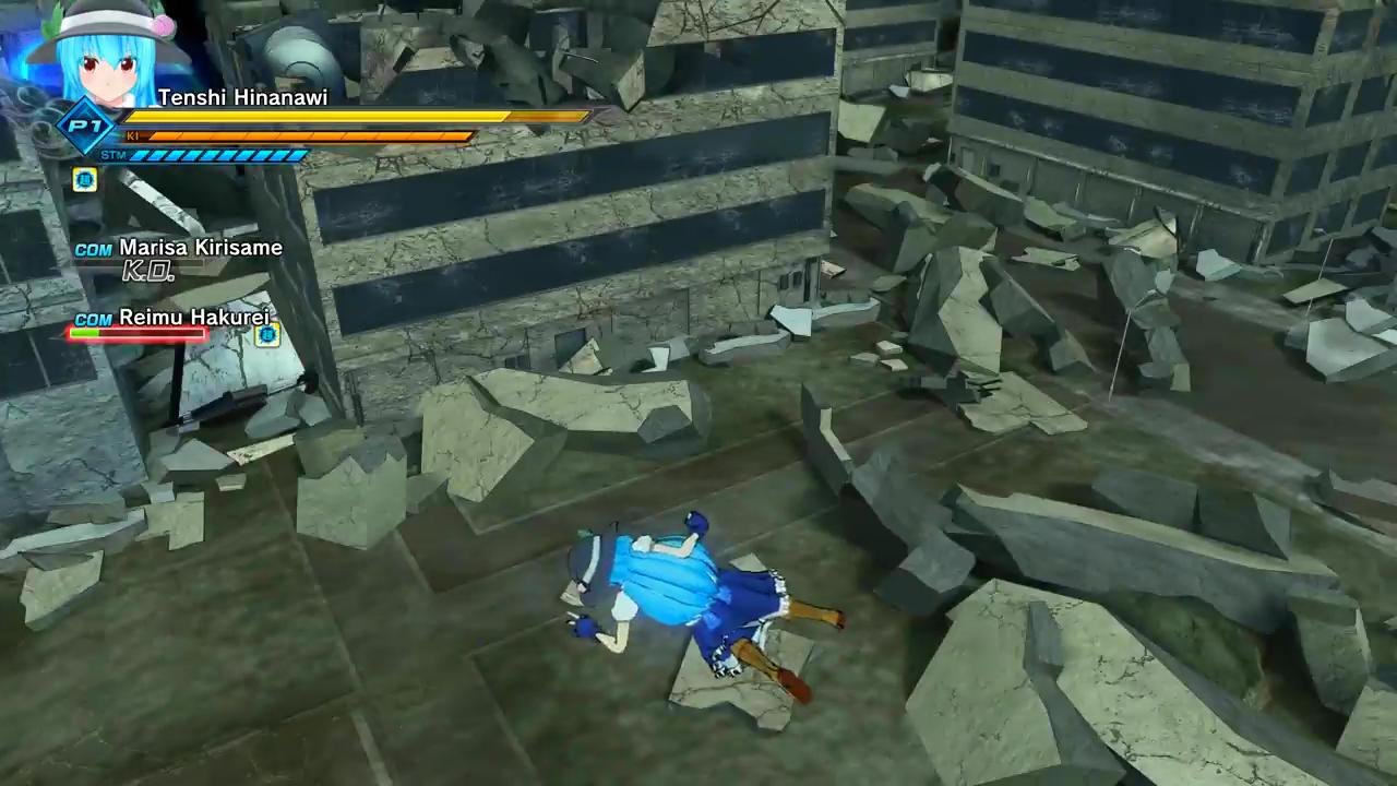 Dragon Ball Xenoverse 2 Download Game | GameFabrique