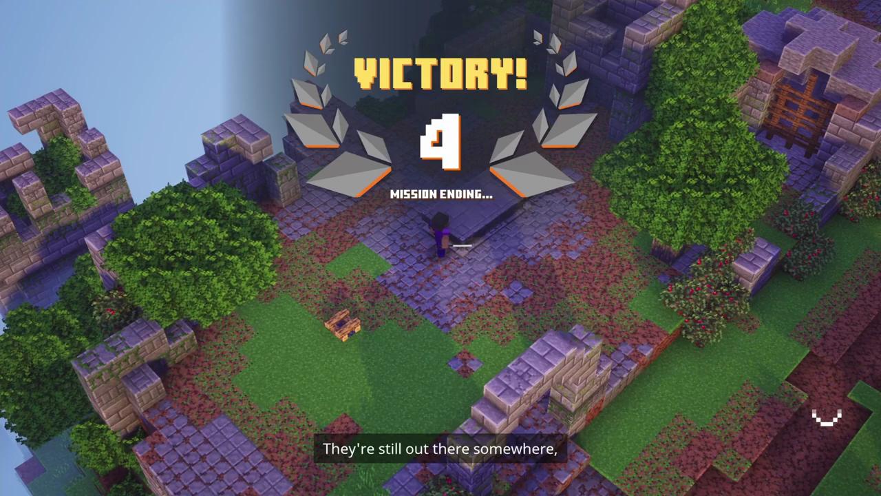 Minecraft Dungeons Download Gamefabrique