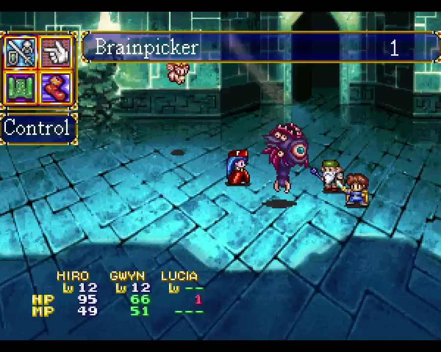 Lunar 2 Eternal Blue Download Game | GameFabrique
