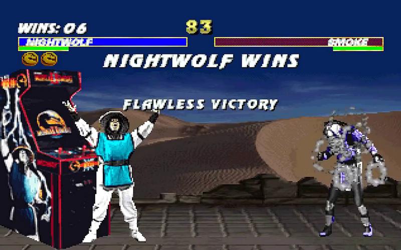 Ultimate Mortal Kombat 3 Download Game   GameFabrique