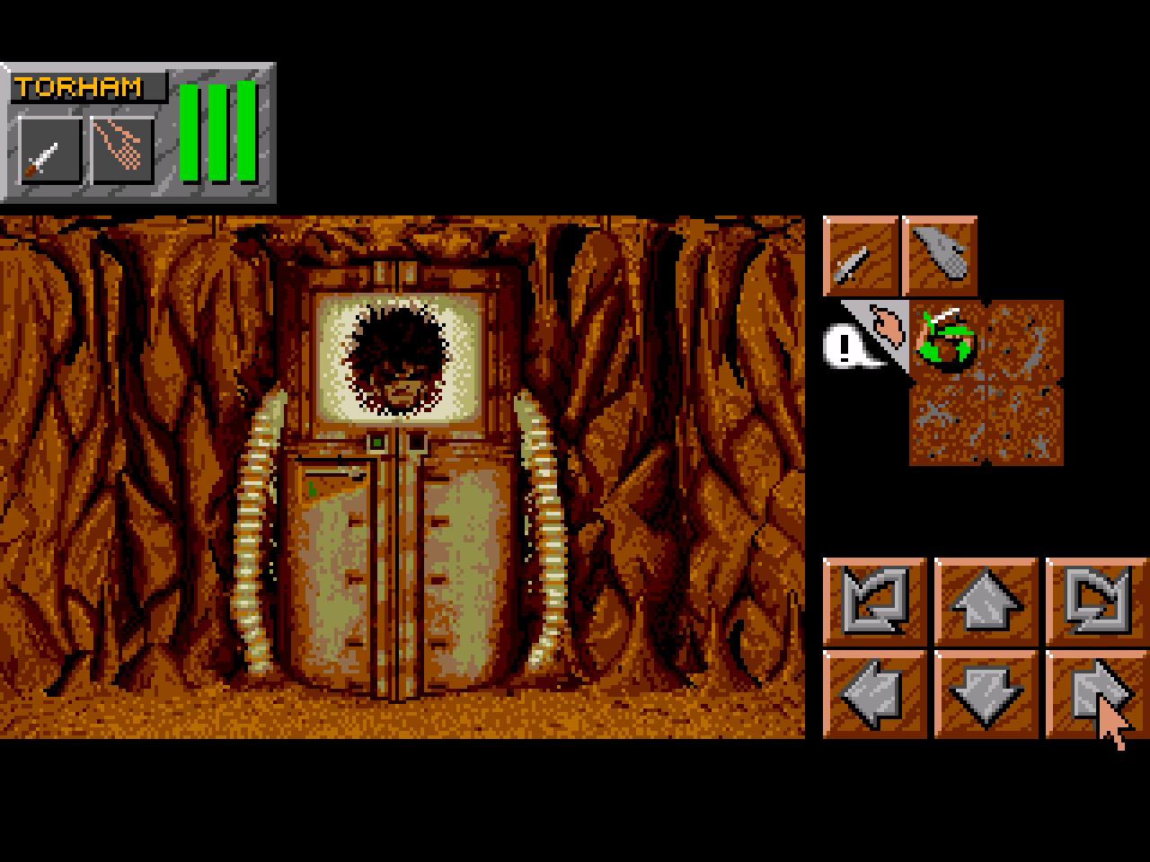dungeon master  skuilkeep  game gamefabrique