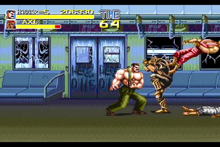 Final Fight Download Game | GameFabrique