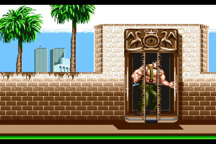Final Fight Download Game - GameFabrique