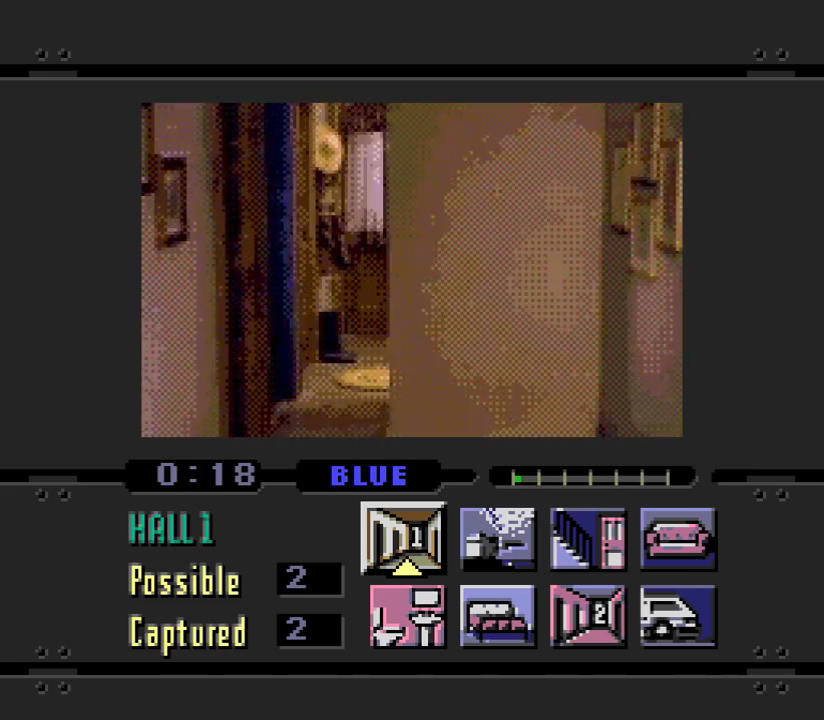Night Trap Download Game | GameFabrique