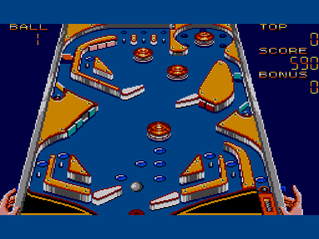 casino games master system