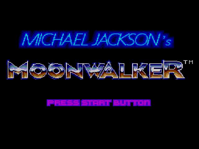 Michael Jackson's Moonwalker Download Game | GameFabrique