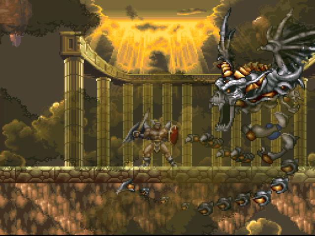 ActRaiser 2 Download Game | GameFabrique
