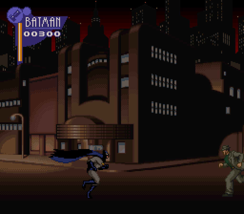 The Adventures Of Batman And Robin Download Game