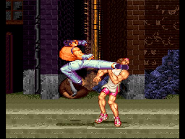 Art Of Fighting Download Game - GameFabrique