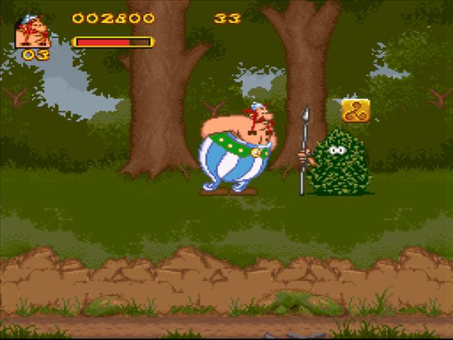asterix obelix download game gamefabrique. Black Bedroom Furniture Sets. Home Design Ideas