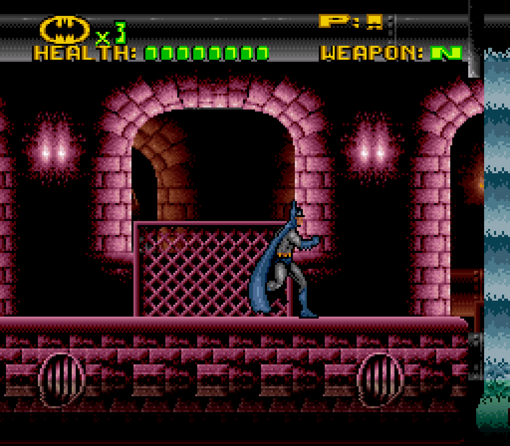 Batman - Revenge of the Joker Download Game | GameFabrique Maximum Carnage Game