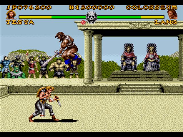 Battle Blaze Screenshots