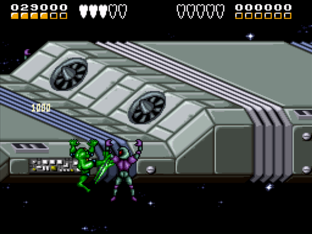 View all 8 Battletoads & Double Dragon: The Ultimate Team screenshots