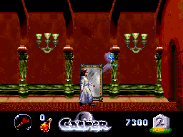 Casper Games